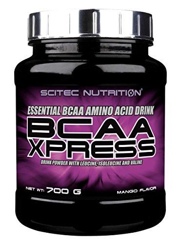 Scitec Nutrition BCAA Xpress (Mango)