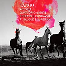 Tango by Astoria