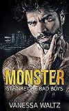 Monster: Dark Romance über eine arrangierte Ehe