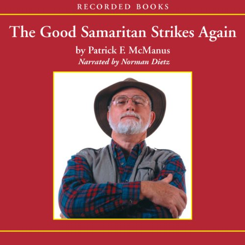 The Good Samaritan Strikes Again  cover art