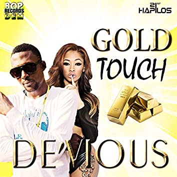 Gold Touch - Single
