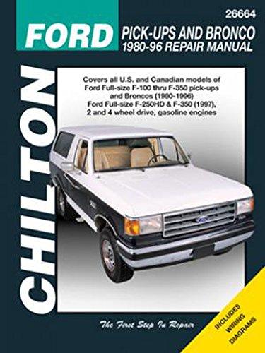 ford f250 repair manual - 5