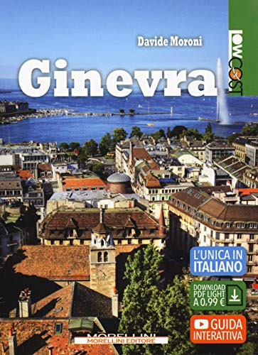 Ginevra. Con Contenuto digitale per download