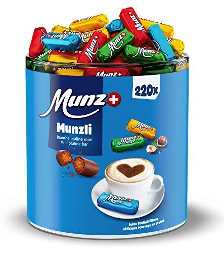 Munz Munzli Milch 1kg