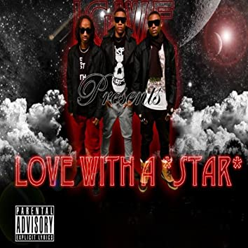 Love With A Star - Single