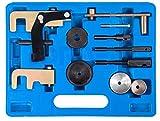 JOMAFA - Calado de distribución compatible con Renault, Opel y Nissan clio, megane, Scenic, Qashqai, micra