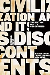 Civilization and Its Discontents Book Cover