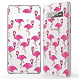 NALIA Pattern Case compatible with Samsung Galaxy S10 Plus,