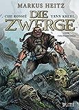 Die Zwerge. Band 2: Der Thronanwärter: Comicalbum