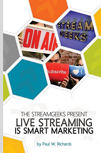 package of streamers - 2