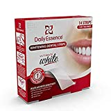 Daily Essence Whitening Strips, 14 Count