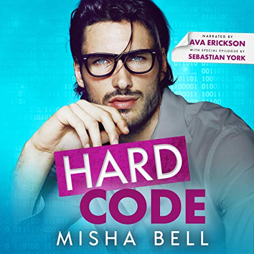 Hard Code Audiobook By Misha Bell, Dima Zales, Anna Zaires cover art