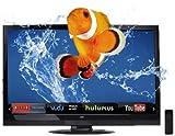VIZIO M3D650SV 65-Inch Class Theater 3D Edge Lit Razor LED LCD HDTV with VIZIO Internet Apps (Black) (2012 Model) (Electronics)