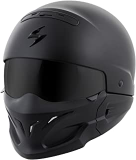 scorpion helmet size chart