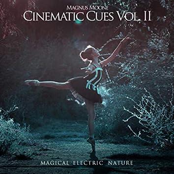 Cinematic Cues, Vol. 2 - Magical Electric Nature