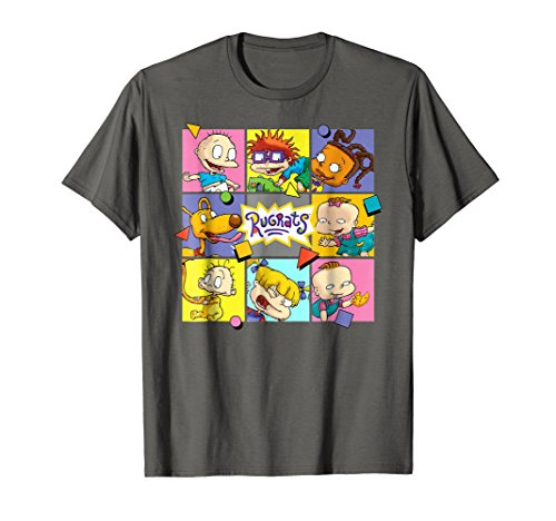 Rugrats Retro Box T-Shirt