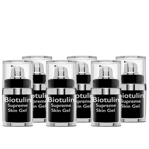 Biotulin: Biotulin 6x Supreme Skin Gel