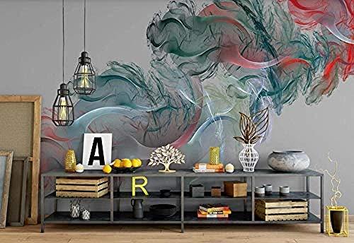 Behang 3D inkt en wasthetisch moderne op maat gemaakte muurschildering fotobehang wandafbeeldingen 300cmx210cm