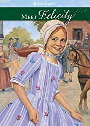 American Girl Chapter Books