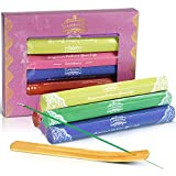 Best Incense Sticks - LA BELLEFÉE Scents Premium Incense Sticks, 6 fragrances Review