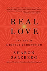 Amplifier Read Real Love by Sharon Salzberg