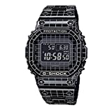 Casio G-Shock GMW-B5000CS-1 - Reloj digital para hombre, edición limitada