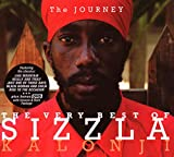 The Journey-Very Best of Sizzla Kalonji - Sizzla