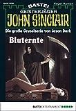 Jason Dark: John Sinclair - Folge 1996: Bluternte