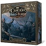 Edge Entertainment- Game of Thrones Canción de Hielo y Fuego el Juego de miniaturas - Pueblo Libre, Color (EECMSI03)