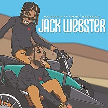 Jack Webster
