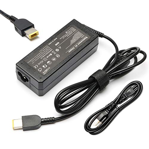 SLE-TECH Laptop Ac Adapter Charger Power Cord Supply For Lenovo Ideapad Yoga 13 13-2191 0B47455 Yoga Flex 14