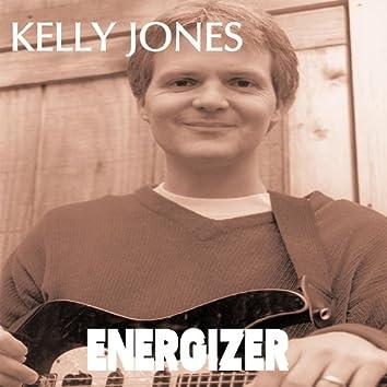 Energizer [Digital E.P.]