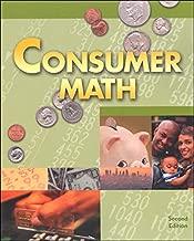 Consumer Math Student Text