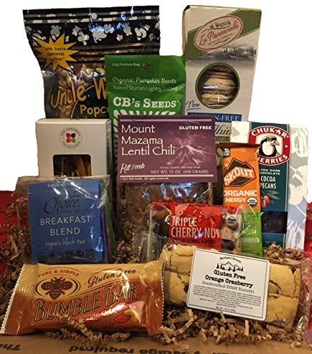 Gourmet Northwest Gluten Free Gift