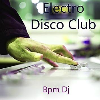 Electro Disco Club