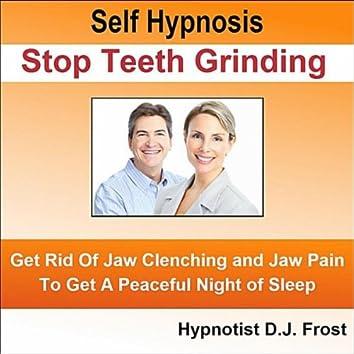 Stop Teeth Grinding (Bruxism)