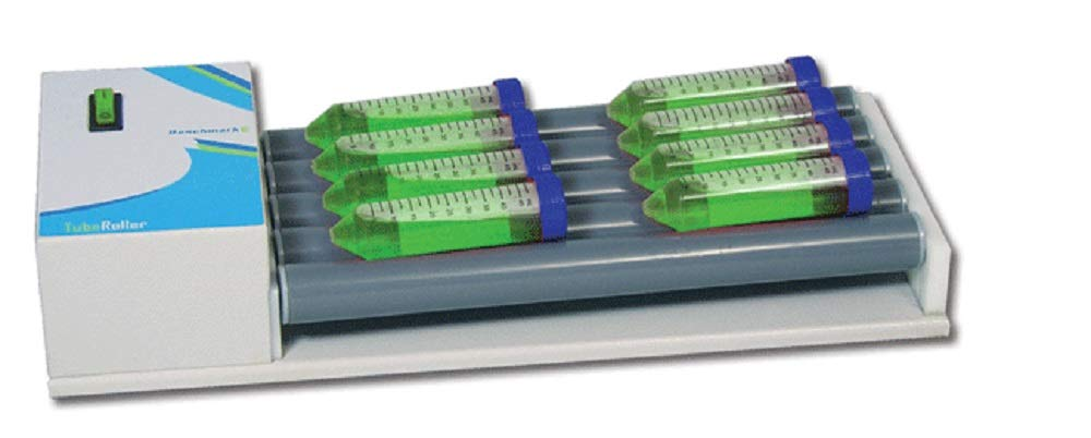 Benchmark Scientific R3005-E Sale Ranking TOP1 special price Tube Roller Gen with 5 Rollers