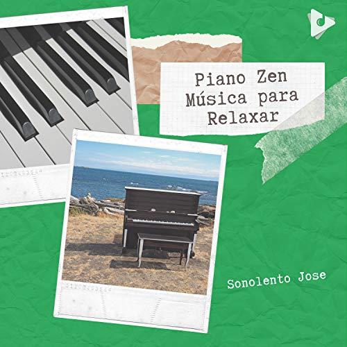 Piano Relajante con Ondas de la playa para perros