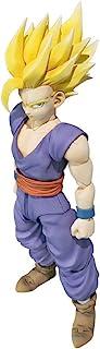 Dragon Ball Z - Figure Bandai S.H. Figuarts - Super Saiyan Son Gohan 14cm