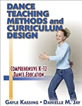 Best dance teaching methods and curriculum design Reviews