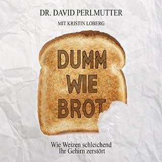 Dumm wie Brot Titelbild