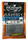 G7(ジーセブン) ワームプロテクトチューブ ディスタイルコラボ2mm×5mm