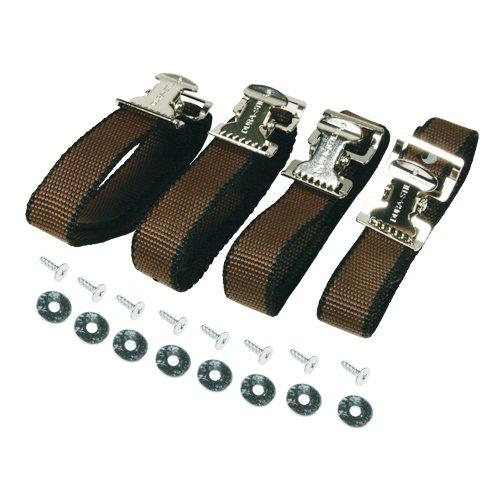 Dura-Stilt Arch and Toe Strap Kit DURA278