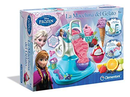 Clementoni 15317–Frozen Die Maschine des EIS
