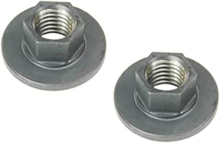Dewalt DW849 / DWP849 Polisher Replacement Clamp Washer Nut (2 Pack) # 636574-01-2pk