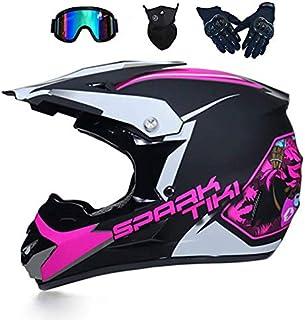 Suchergebnis Auf Für Motocrosshelme M Motocrosshelme Helme Auto Motorrad