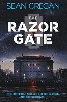 The Razor Gate by [Sean Cregan]