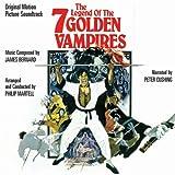 The Legend Of The 7 Golden Vampires: Original Motion Picture Soundtrack