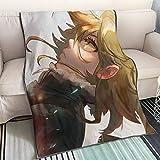 KaiWemLi Saga De Patrón de Tania El Mal/Tania Serie Degurechaff 16 / ficción Manta de la Historieta/Fan del Animado de Otaku Y Favorita Producto/fácil de Limpiar/portátil