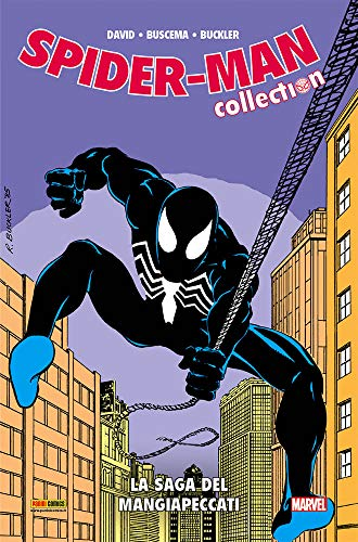 La saga del Mangiapeccati. Spider-Man Collection (Vol. 19)
